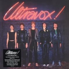 Ultravox!: Ultravox!