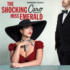 Caro Emerald (Каро Эмеральд): The Shocking Miss Emerald