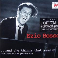 Ezio Bosso (Эцио Боссо): ...And The Things That Remain