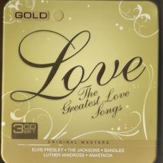 Gold - Greatest Love Songs
