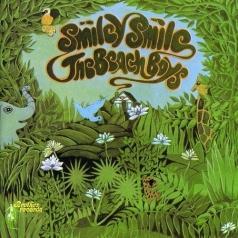 The Beach Boys: Smiley Smile/ Wild Honey