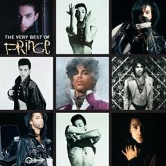 Prince (Принц): The Very Best Of