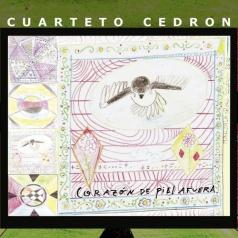 Cuarteto Cedron (Седрон Квартет): Corazon De Piel Afuera