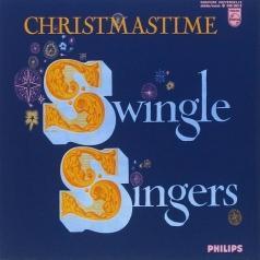 The Swingle Singers (Зе Свингле Сингерс): Noels Sans Passeport