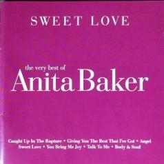 Anita Baker (Анита Бейкер): Sweet Love (The Very Best Of Anita Baker)