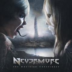 Nevermore (Неверморе): The Obsidian Conspiracy