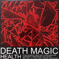 Health: Death Magic