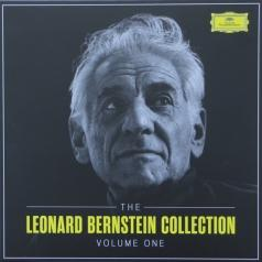 Leonard Bernstein (Леонард Бернстайн): The Collection Vol 1