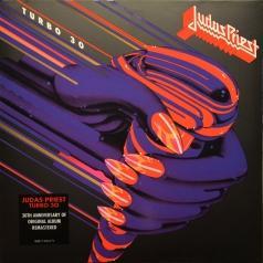 Judas Priest (Джудас Прист): Turbo