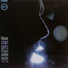 Stan Getz (Стэн Гетц): Focus