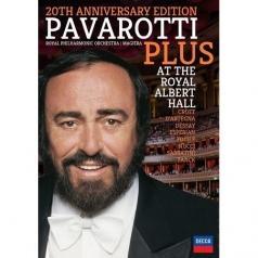 Luciano Pavarotti (Лучано Паваротти): Pavarotti Plus