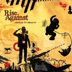 Rise Against (Райз Агаинст): Appeal To Reason