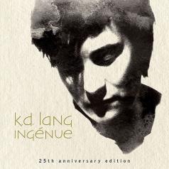 K.D. Lang (Кэтрин Дон Ланг): Ingenue
