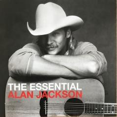 Alan Jackson (Алан Джексон): The Essential