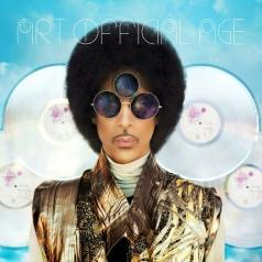 Prince (Принц): Art Official Age