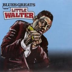 Little Walter (Литтл Уолтер): Little Walter