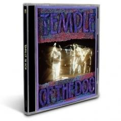 Temple Of The Dog (Темпл Оф Зе Дог): Temple Of The Dog