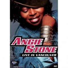 Angie Stone (Энджи Стоун): Live In Vancouver: Music In Higher Places