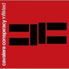 Cavalera Conspiracy (Кавалера Конспираси): Inflikted