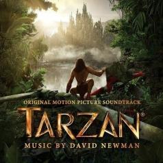 Original Soundtrack (Ориджинал Саундтрек): Tarzan