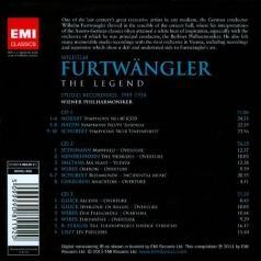 Wilhelm Furtwängler (Вильгельм Фуртвенглер): Wilhelm Furtwängler: The Legend