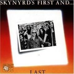 Lynyrd Skynyrd (Линирд Скинирд): Skynyrd's First And...Last