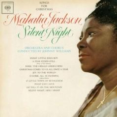 Mahalia Jackson (Джейсон Махалия): Silent Night: Songs For Christmas