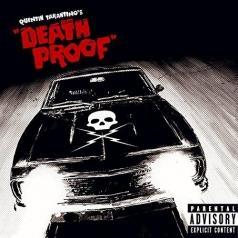 Original Soundtrack: Death Proof