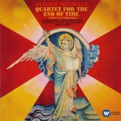Michel Beroff (МишельБеро́ф): Quartet For The End Of Time