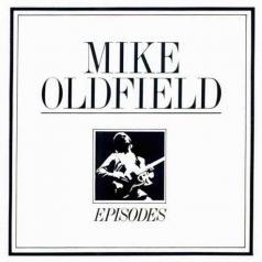 Mike Oldfield (Майк Олдфилд): Exposed