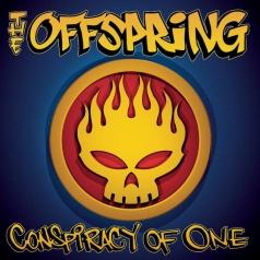 The Offspring (Зе Оффспринг): Conspiracy Of One