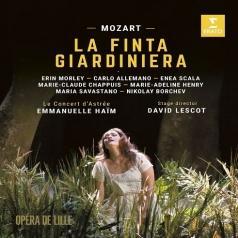 Le Concert D'Astree: La Finta Giardiniera