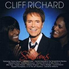Cliff Richard (Клифф Ричард): Soulicious