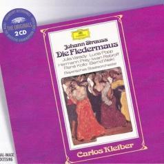 Carlos Kleiber (Карлос Клайбер): Strauss: Die Fledermaus