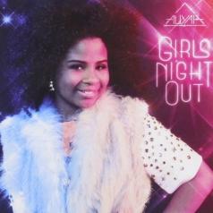 Aliyah (Алия): Girls Night Out