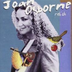 Joan Osborne: Relish