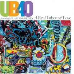 UB40: A Real Labour Of Love