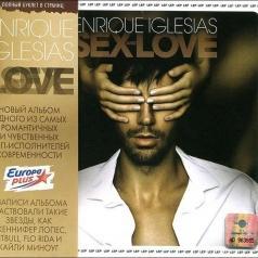 Enrique Iglesias (Энрике Иглесиас): Sex And Love