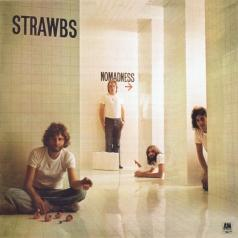 The Strawbs (Зе Стравбс): Nomadness