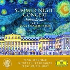 Franz Welser-Most (ФранцВельзер-Мёст): Summer Night Concert 2010