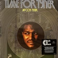 McCoy Tyner (Маккой Тайнер): Time For Tyner