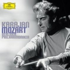Herbert von Karajan (Герберт фон Караян): Mozart: Late Symphonies