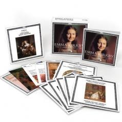 Emma Kirkby (Эмма Киркби): Complete Recitals