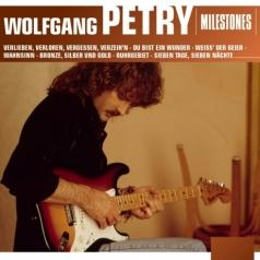 Wolfgang Petry (Вольфганг Петри): Milestones