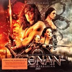 Tyler Bates (Тайлер Бейтс): Conan The Barbarian 3D