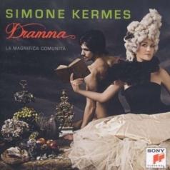 Simone Kermes (Симона Кермес): Dramma