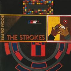 The Strokes (Зе Строукс): Room On Fire