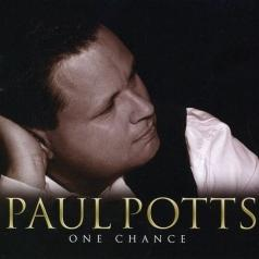 Paul Potts (Пол Потс): One Chance