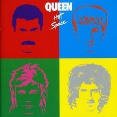 Queen (Квин): Hot Space