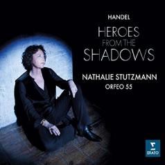 Nathalie Stutzmann (Натали Штуцман): Heroes From The Shadows